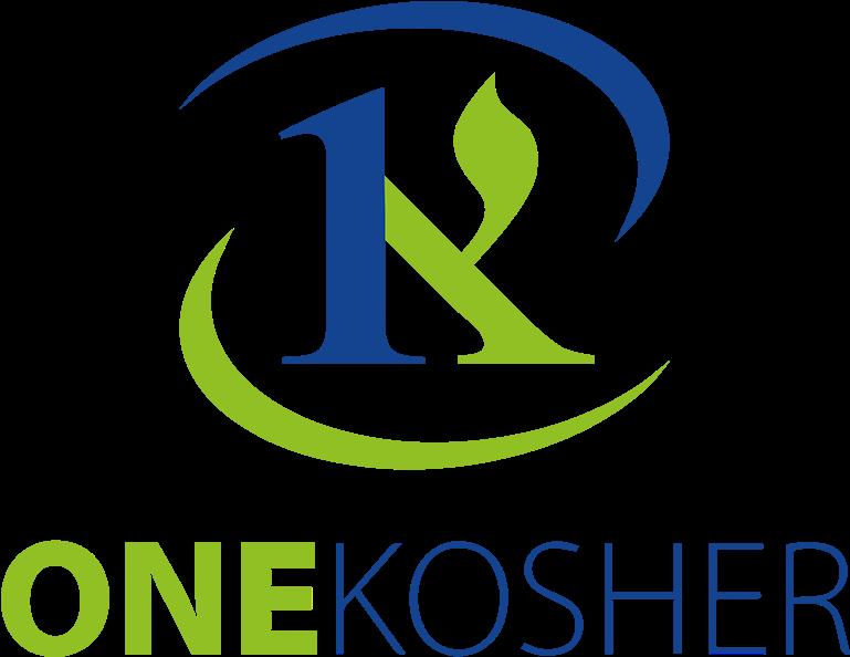 Logo Certificado ONE Kosher