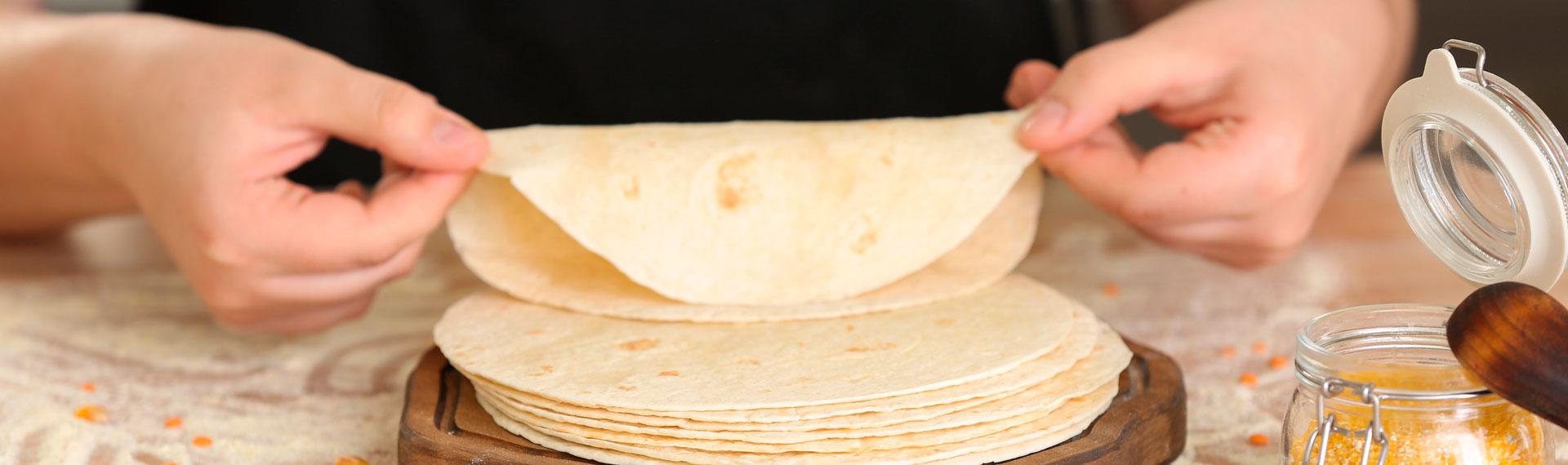 Harinera Guadalupe Crepa Fesa