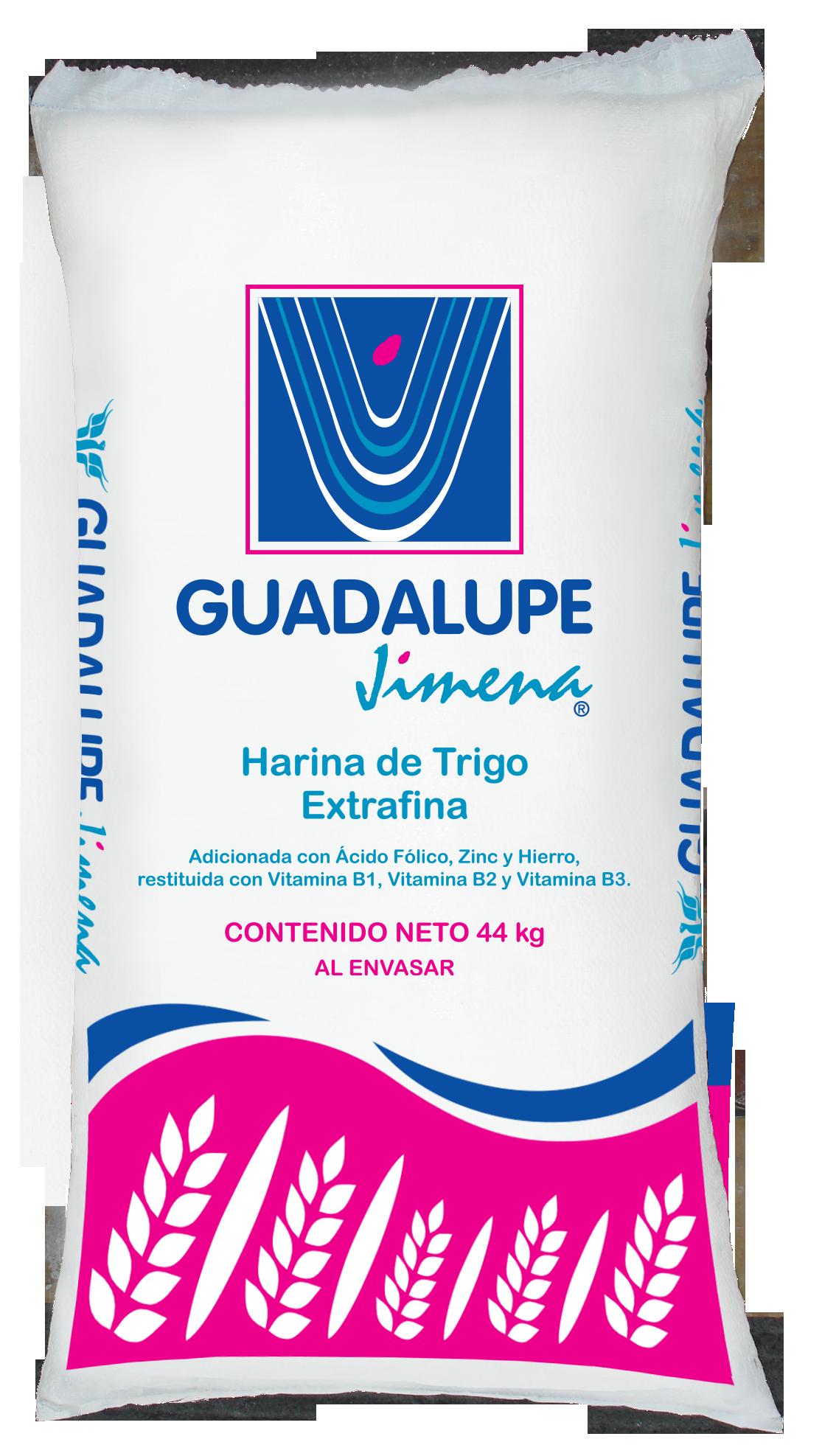 Harina de Trigo Guadalupe Jimena